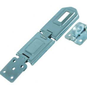Flexible Hasp