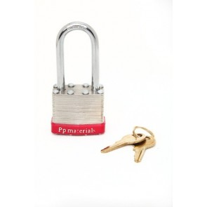 Long Shackle Padlocks