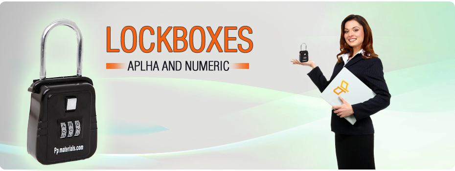 Lockboxes